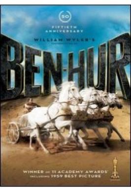 Ben Hur (50th Anniversary Edition)