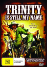 Trinity is Still My Name [Region 4]