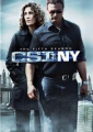 CSI: NY - Season 5 [Region 4]