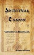 Spiritual Canon