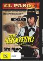 El Paso: The Shooting [Region 4]