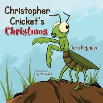 Christopher Cricket's Christmas