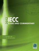 2012 International Energy Conservation Code Commentary