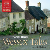 Wessex Tales D [Audio]