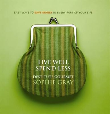 Live Well, Spend Less: Easy Ways to Save Money