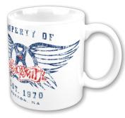 Aerosmith Property Mug [Merchandise]