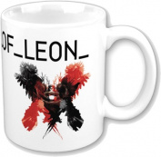 Kings Of Leon Album Cover Mug [Merchandise]