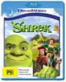 Shrek [Region B] [Blu-ray]