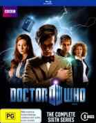 Doctor Who: Series 6 (Boxset) [Region B] [Blu-ray]