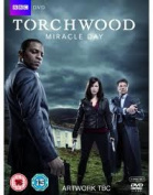 Torchwood: Miracle Day [Region B] [Blu-ray]