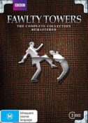 Fawlty Towers Complete Collection  [Region 4]