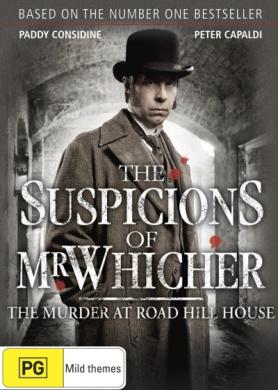 Suspicions of Mr. Whicher