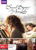 The Secret Diaries of Miss Anne Lister [Region 4]