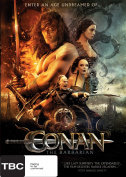 Conan the Barbarian [Region 4]