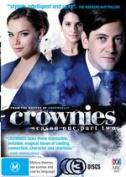 Crownies: Season 1 - Part 2 [Region 4]