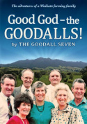 Good God - the Goodalls!