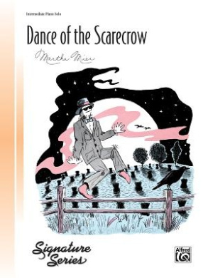 Dance of the Scarecrow: Sheet (Signature)
