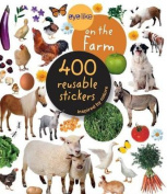 Eyelike on the Farm [With Sticker(s)]