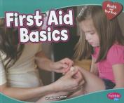 First Aid Basics (Pebble Plus