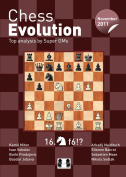 Chess Evolution November 2011