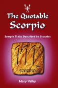 The Quotable Scorpio