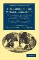 The Lore of the Whare-Wananga