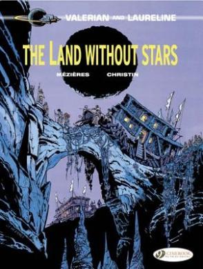 Valerian: v. 3: Land without Stars