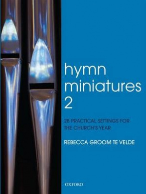 Hymn Miniatures 2: 28 practical settings for the church's year