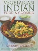 Vegetarian Indian Food & Cooking
