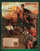 Boys' Life Book of Outdoor Skills