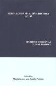 Maritime History as Global History