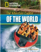 The Adventure Capital of the World