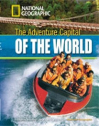 The Adventure Capital of the World + Book with Multi-ROM