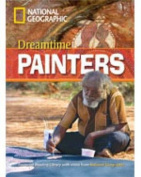 Dreamtime Painters + Book with Multi-ROM
