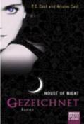 House of Night - Gezeichnet [GER]