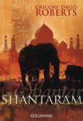 Shantaram (German Edition)