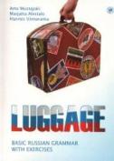 Luggage - Bagazh: Book [RUS]