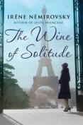 The Wine of Solitude