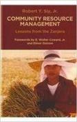 Community Resource Management