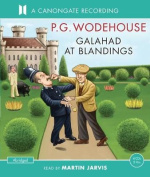 Galahad at Blandings [Audio]