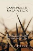 Complete Salvation