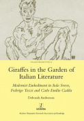 Giraffes in the Garden of Italian Literature