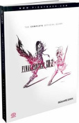Final Fantasy XIII-2 - The Complete Official Guide