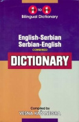 English-Serbian & Serbian-English One-to-One Dictionary