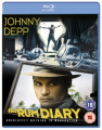 The Rum Diary [Region B] [Blu-ray]