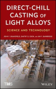 Direct-Chill Casting of Light Alloys
