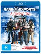 Rare Exports: A Christmas Tale [Region B] [Blu-ray]