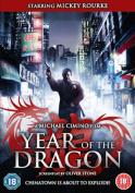 Year of the Dragon [Region 2]
