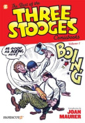 The Best of the Three Stooges Comicbooks #1
