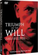 Triumph of the Will [Region 2]